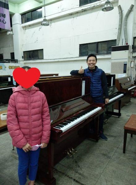 山葉鋼琴和河合鋼琴的差異 ,感謝近期購買中古琴的顧客!