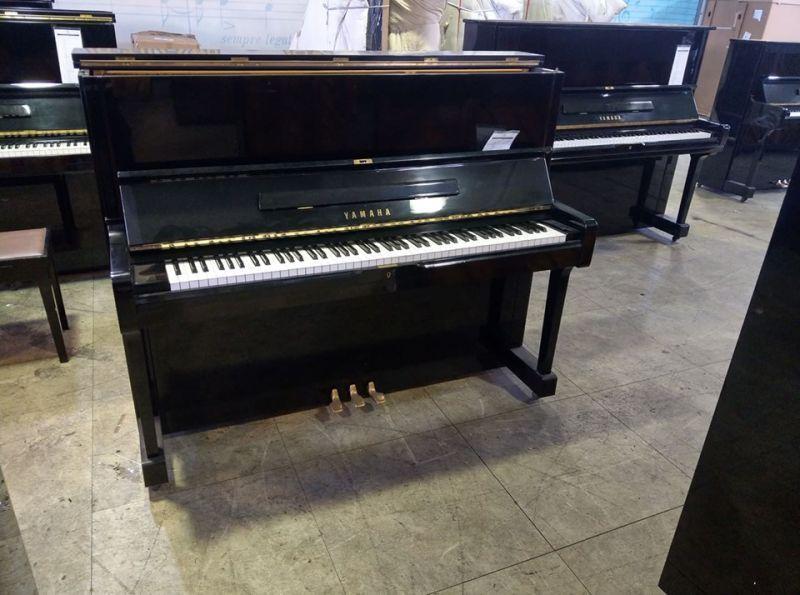 日本 Yamaha U1H 二手鋼琴 0980494792 中古鋼琴黃先生