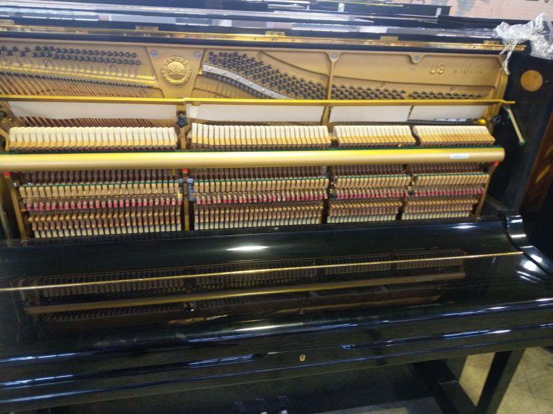 YAMAHA U3H-160萬號 二手鋼琴黃先生 0980494792 鋼琴回收