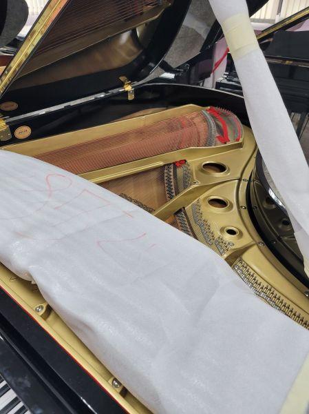 YAMAHA G3 演奏鋼琴 0980494792 黃先生 中古鋼琴收購 二手鋼琴回收