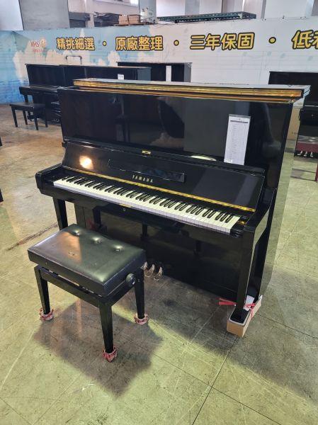 YAMAHA U3 日本製造 0980494792 黃先生 中古鋼琴 二手鋼琴買賣回收估價