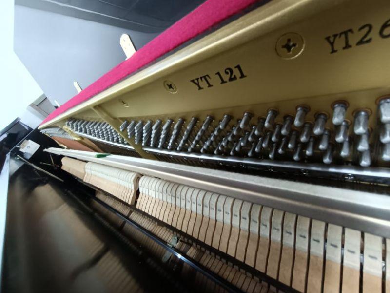 如何挑選自己稱心如意的中古鋼琴呢?