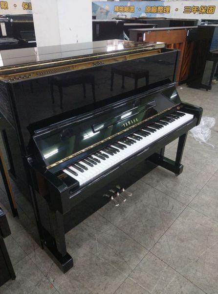 您要的靜音鋼琴這不就出現了嗎?
