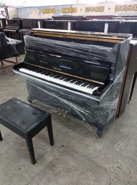新貨到倉 YAMAHA U1 二手鋼琴