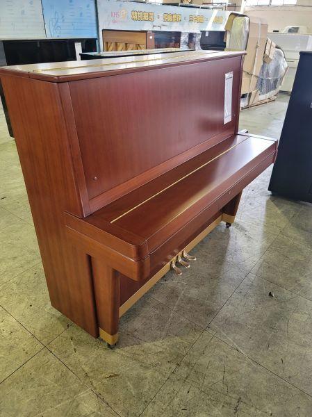 感台中林老師購買YAMAHA U7 二手鋼琴   感謝北市鄧小姐購...