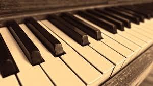 有關鋼琴的歷史