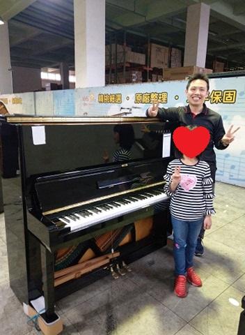 買二手鋼琴該怎麼選?