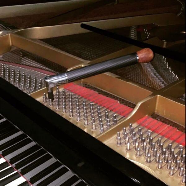 鋼琴搬運完可以馬上調音嗎?