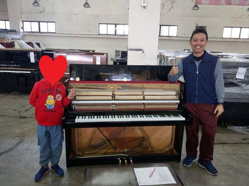 何謂二手鋼琴及買中古鋼琴要注意的事項?