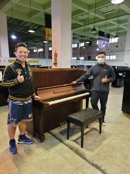 日本原裝二手鋼琴的品質和耐用性