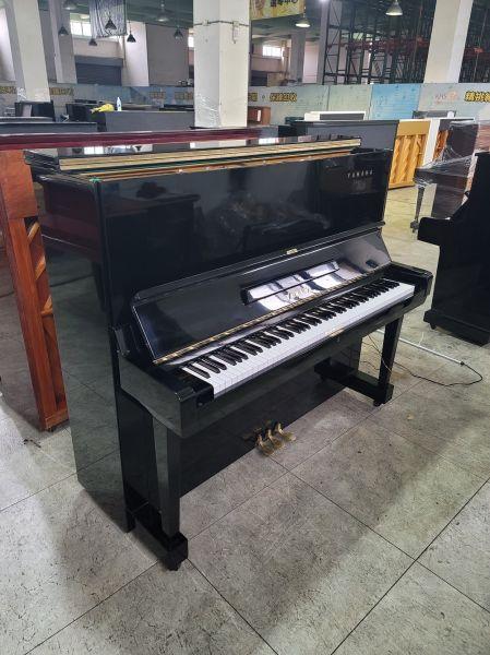 日本YAMAHA U3 二手鋼琴 0980494792