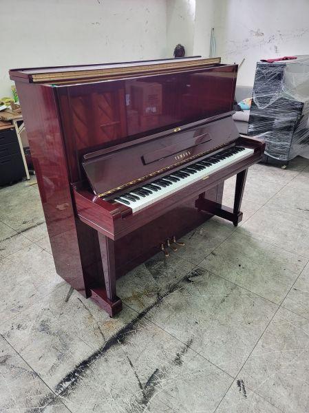 感謝桃園陳先生購買YAMAHA U3 二手鋼琴 酒紅木紋色 購買商品如下:剛上架就秒殺