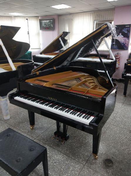 YAMAHA GH1 中古三角鋼琴 美麗動人的音色