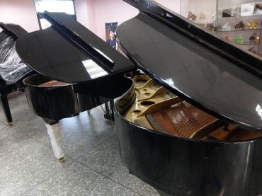Yamaha G2二手鋼琴 230萬號 0980494792 黃先生
