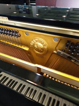 Yamaha U1中古鋼琴 0980494792 黃先生