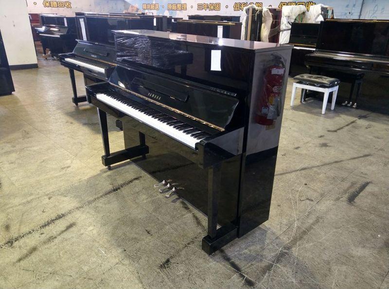 Yamaha UT121 中古鋼琴 0980494792 黃先生 二手鋼琴回收