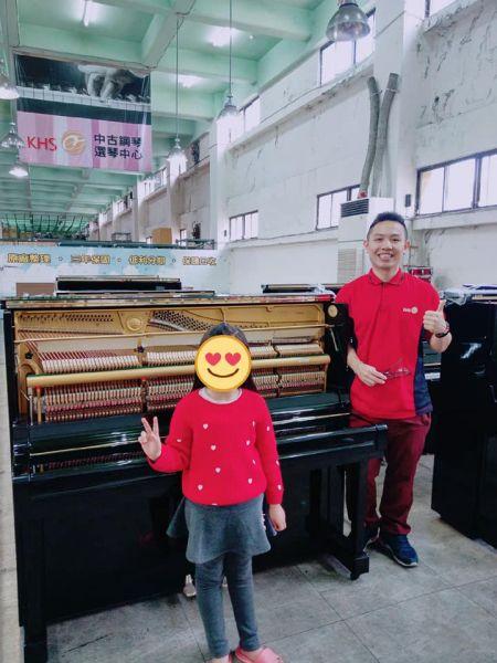 【演奏鋼琴基礎認知】(感謝近期購買中古琴顧客)