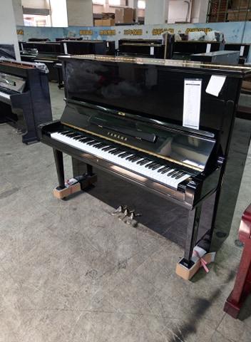 日本Yamaha U3 二手鋼琴 鋼琴估價回收 098049479...