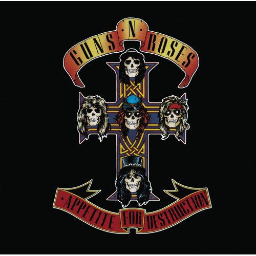Guns N' Roses It's So Easy Bass Cover 二手鋼琴黃先生