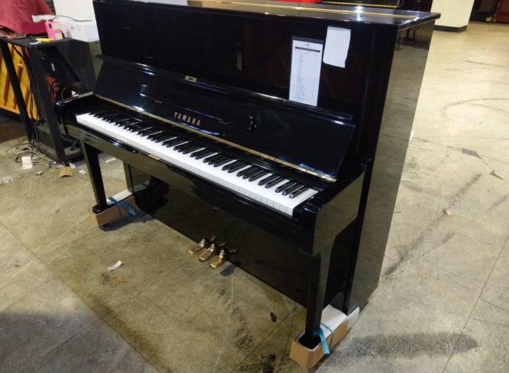 Yamaha U1 piano 0980494792 Mr.Huang