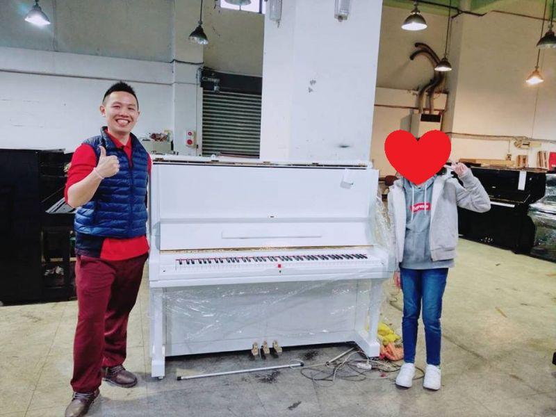 初學者要用什麼鋼琴?