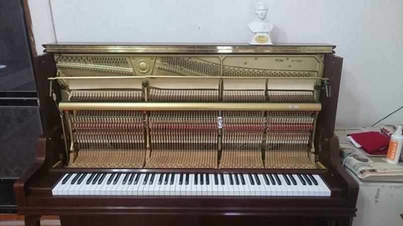 除濕是鋼琴保養的重要的一環