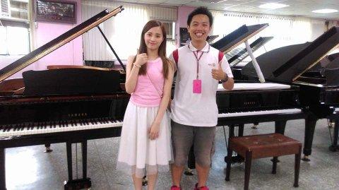 心情不好嗎?彈彈鋼琴、聽聽音樂吧!