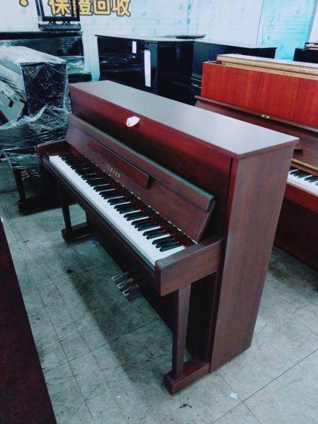 原木色超典雅鋼琴,消光中的極品!
