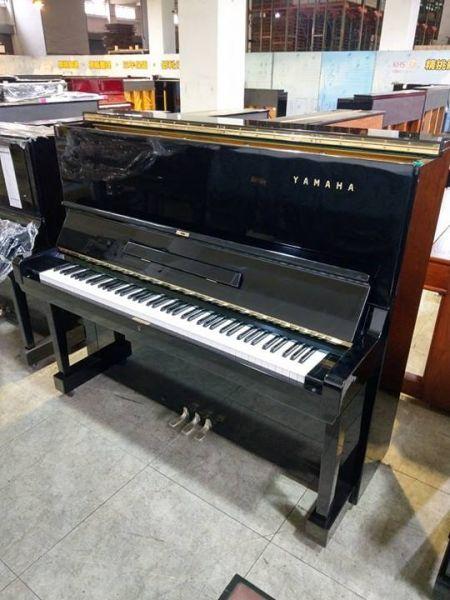 新貨到 YAMAHA U3 二手鋼琴