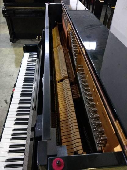 YAMAHA U1 二手鋼琴