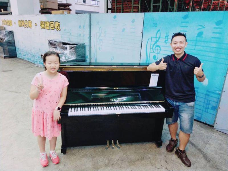 暑假要到了!買台鋼琴陪伴孩子的黃金學習時間吧!