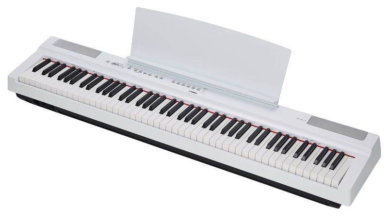 電鋼琴的型號、規格、尺寸