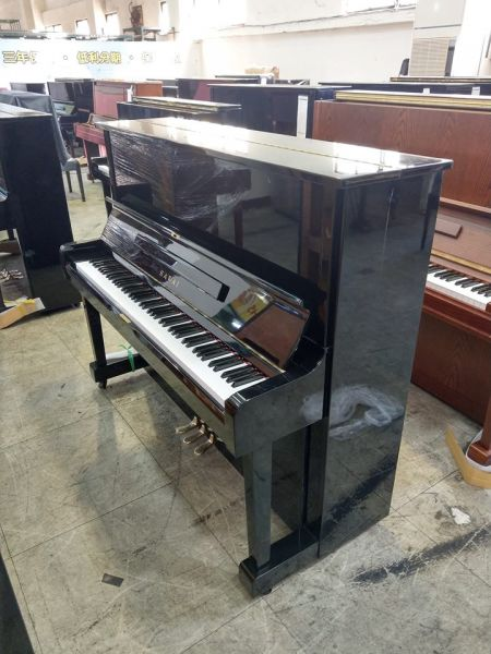 KAWAI 二手鋼琴 歡迎來電預約試彈