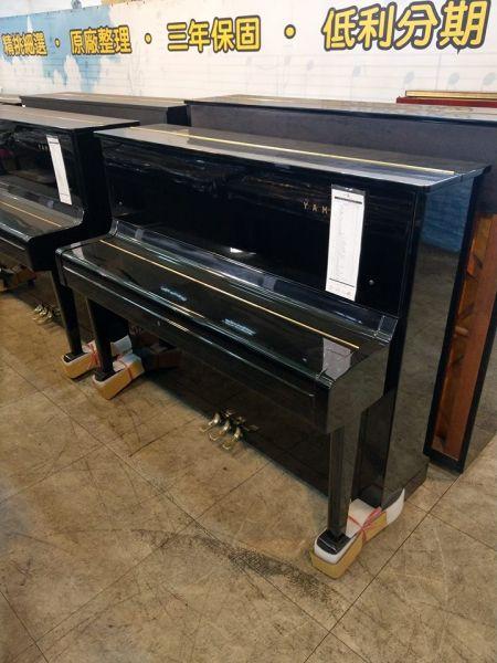 YAMAHA U1 中古鋼琴
