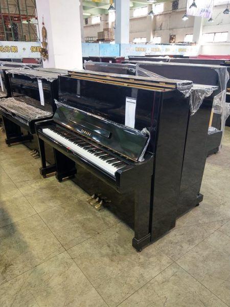 YAMAHA U2 中古鋼琴
