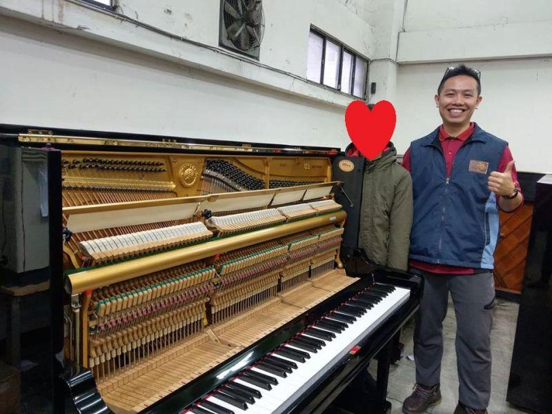 有3萬元的Yamaha鋼琴嗎?