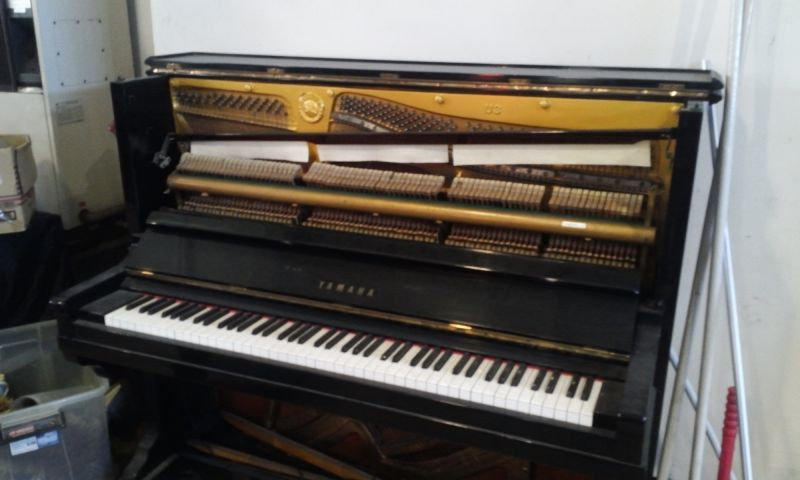 別人送的中古鋼琴可以接手嗎?