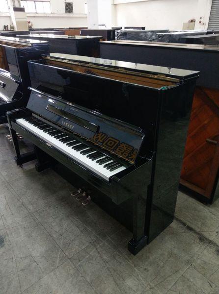 山葉 YAMAHA U1鋼琴