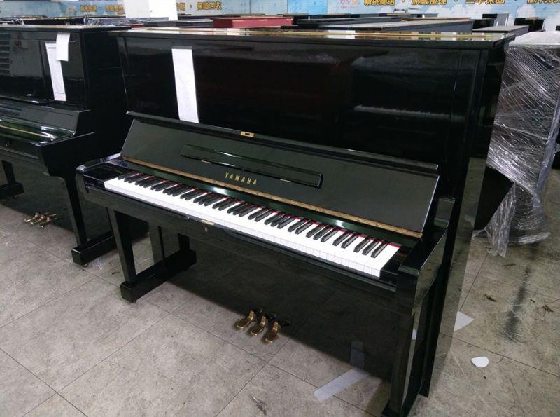 YAMAHA U3 二手鋼琴 歡迎試彈 二手鋼琴到府鑑價
